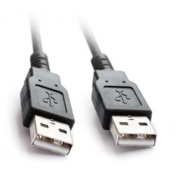 Câble USB 2600 mise à jour pour une utilisation Safescan 2660, 2665, 2680 & 2685