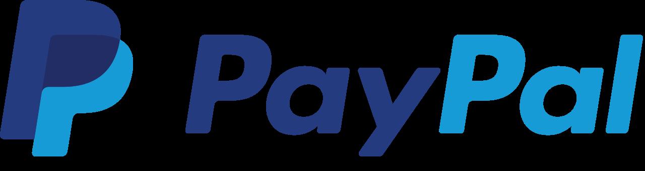 Règlement par PayPal