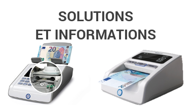 Nos solutions et informations